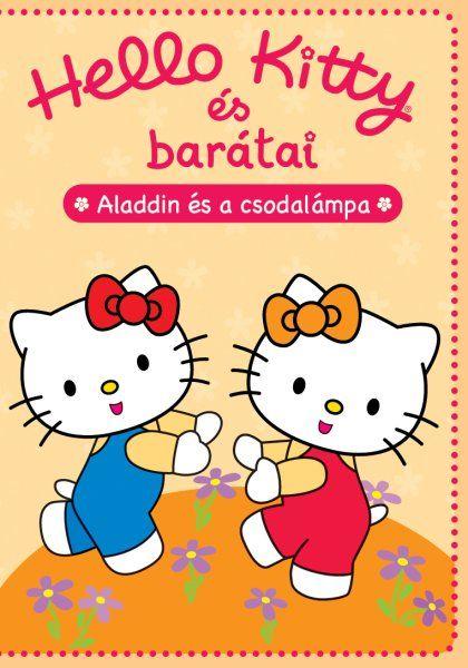 Hello Kitty és barátai - Aladdin és a csodalámpa (DVD)
