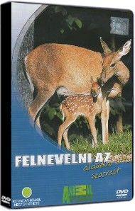 Felnevelni az alaszkai sitka szarvast (DVD)