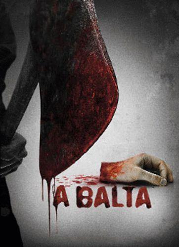 A balta - rendezői változat (DVD)