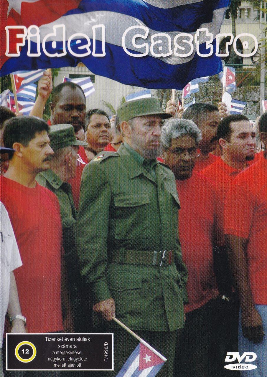 Fidel Gastro (DVD)