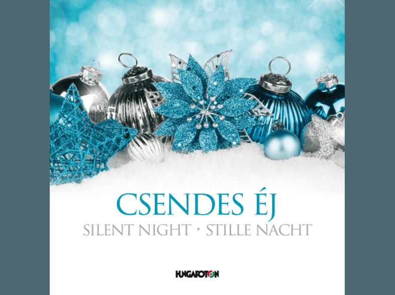 Csendes éj – Silent Night (CD)