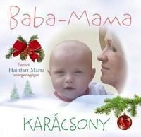 Baba – Mama karácsony (CD)