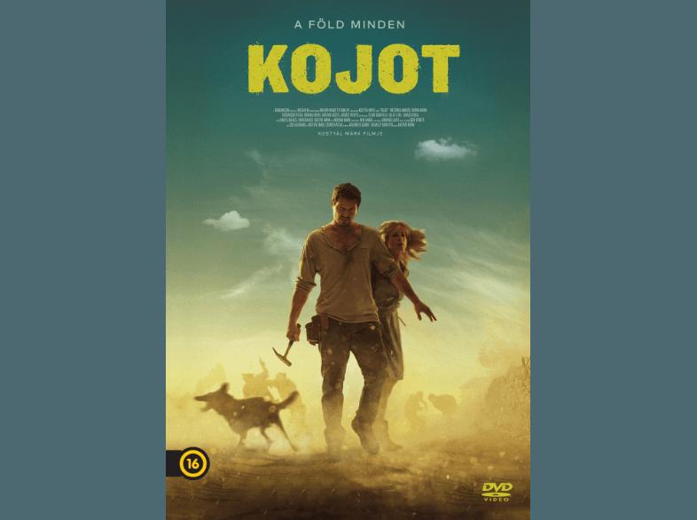 Kojot (DVD)