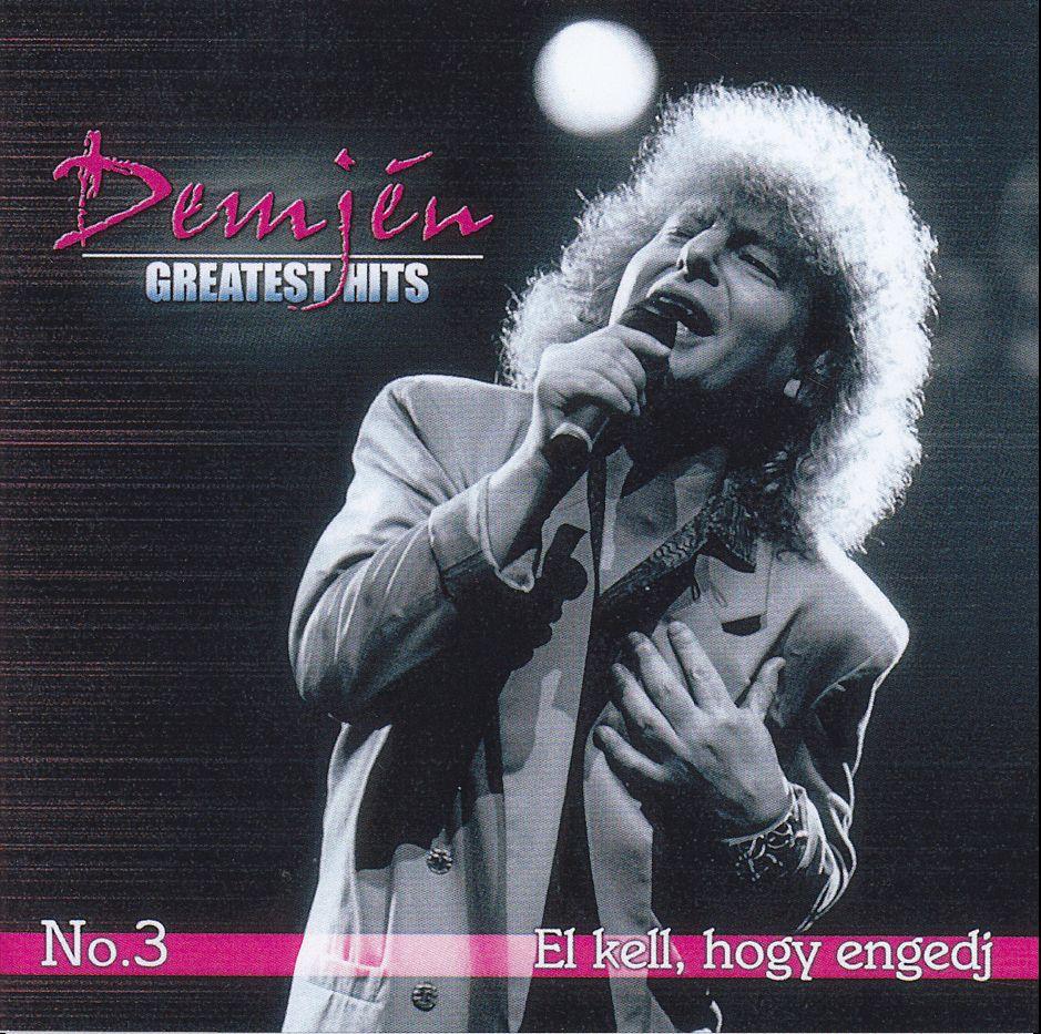 Demjén: Greatest hits No.3 (CD)