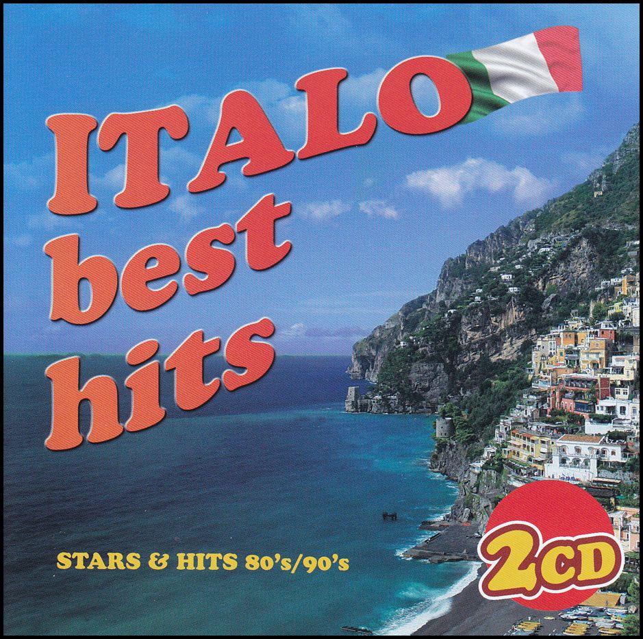 Italo Best Hits (2CD)