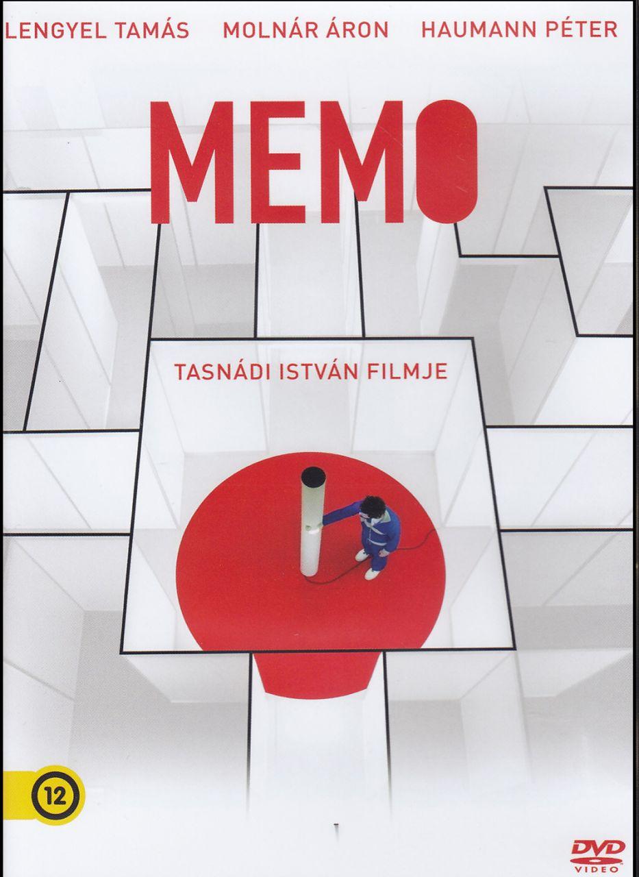 Memo (DVD)