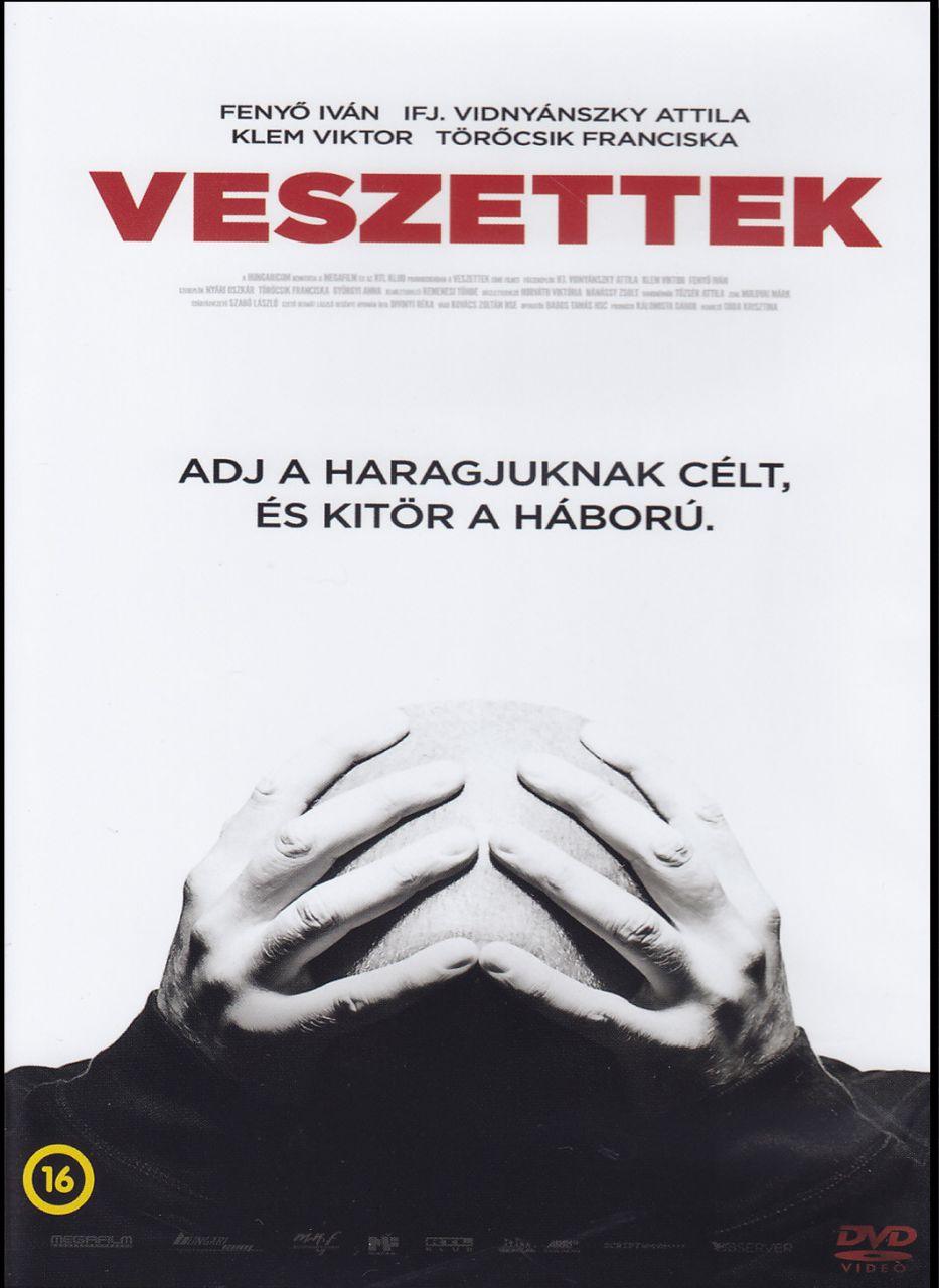 Veszettek (DVD)