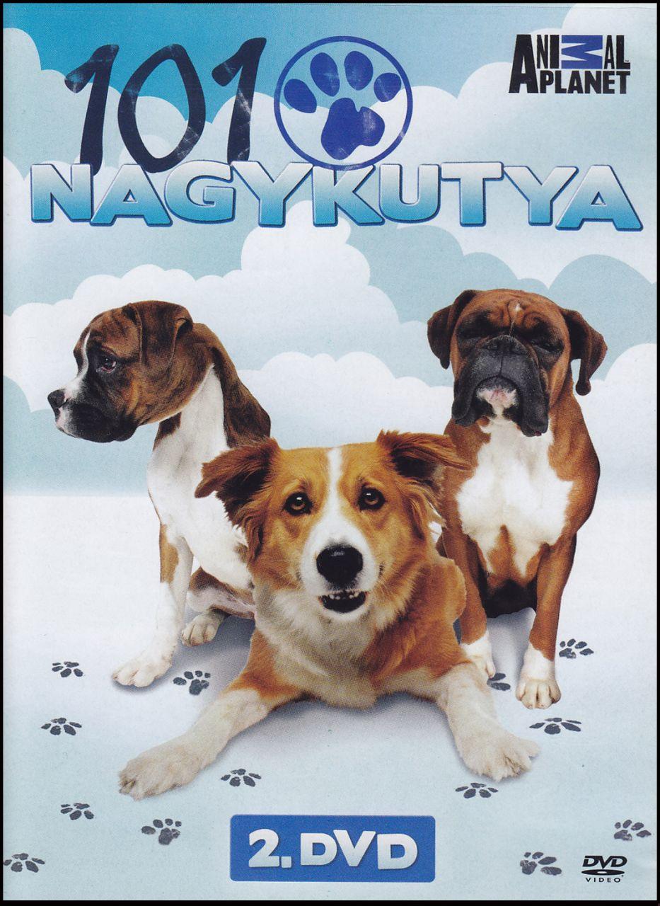 101 Nagykutya 2. (DVD)