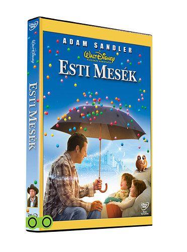 Esti mesék (DVD)