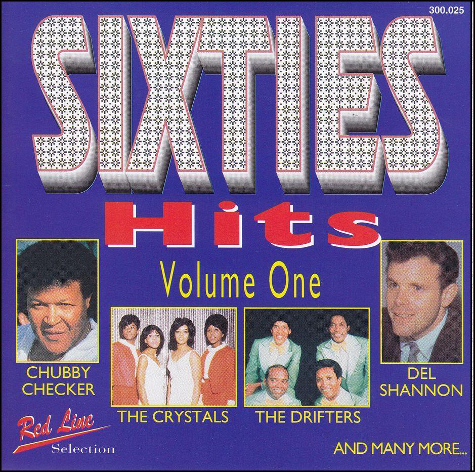 Sixties Hits Volume One (CD)