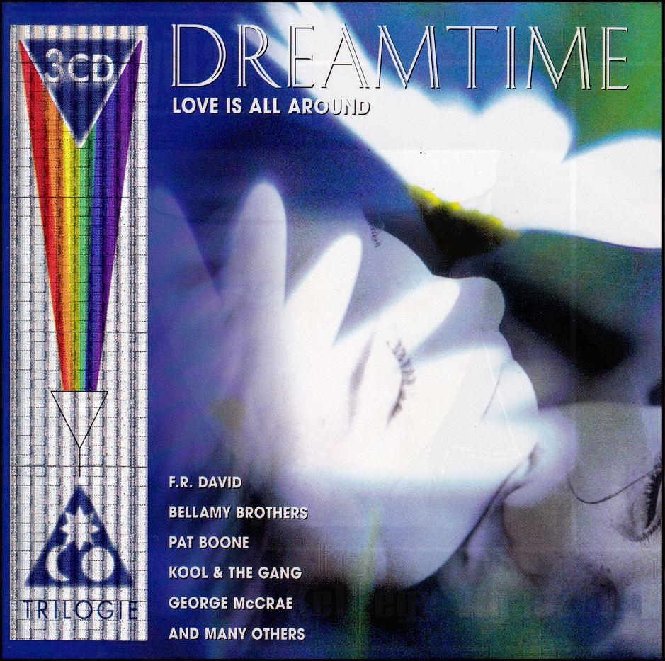 Dreamtime (3CD)