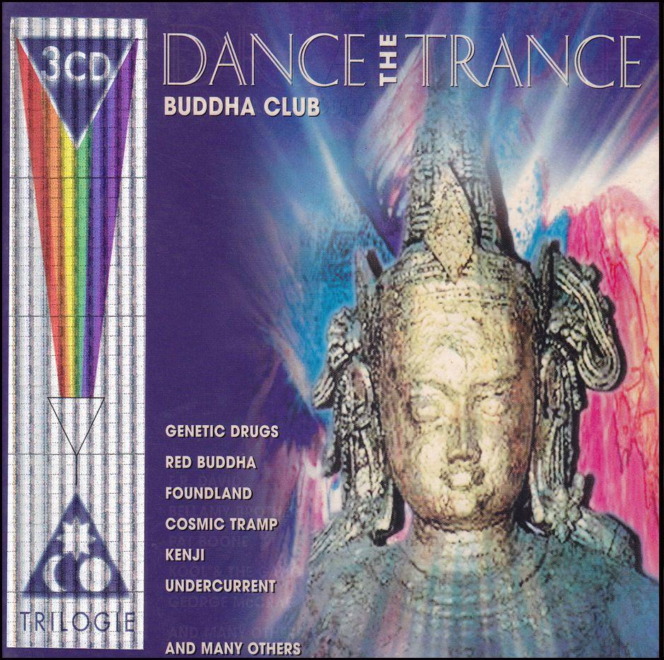 Dance The Trance (3CD)