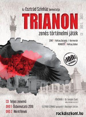 Trianon (DVD)