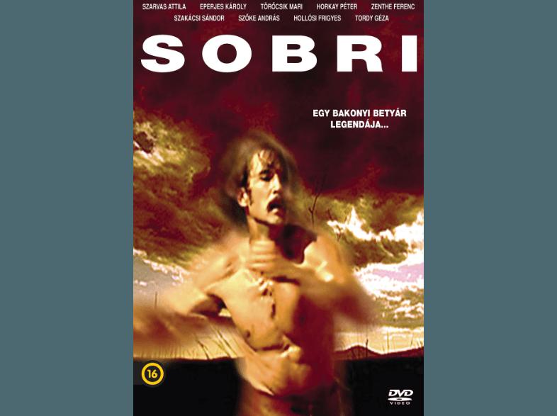 Sobri (DVD)