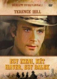 Egy zseni, két haver, egy balek (DVD)