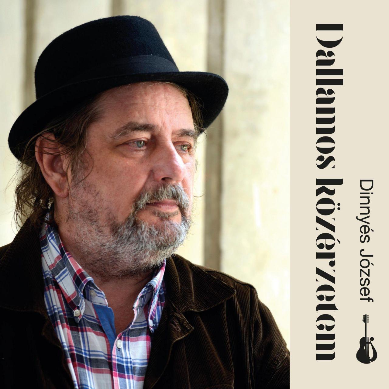 Dinnyés József: Dallamos közérzetem (CD)