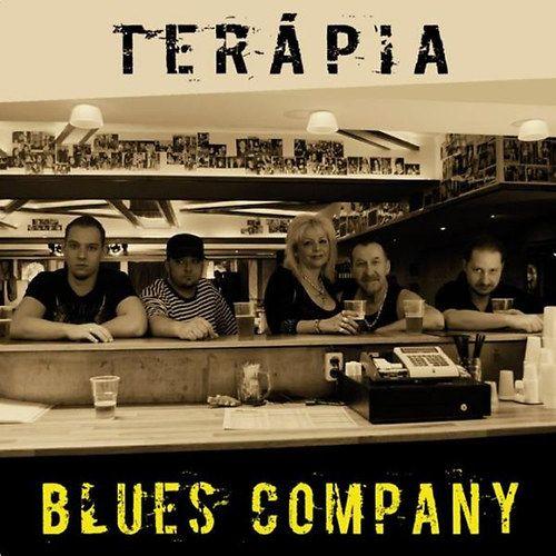 Blues Company: Terápia (CD)