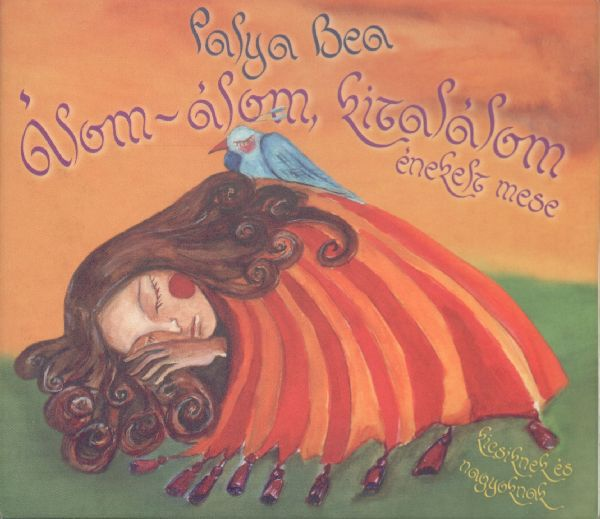 Palya Bea: Álom, álom, kitalálom (CD)