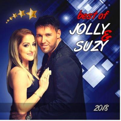 Jolly és Suzy: Best of (CD)