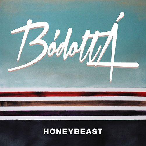 Honeybeast: Bódottá (CD)