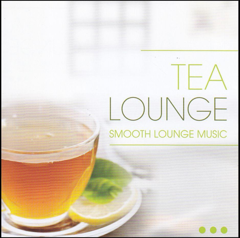 Tea Lounge (CD)