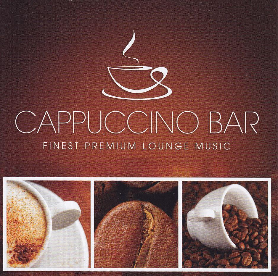 Cappucino Bar (CD)