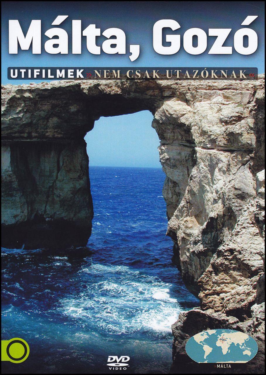 Málta, Gozó Útifilmek nem csak utazóknak (DVD)