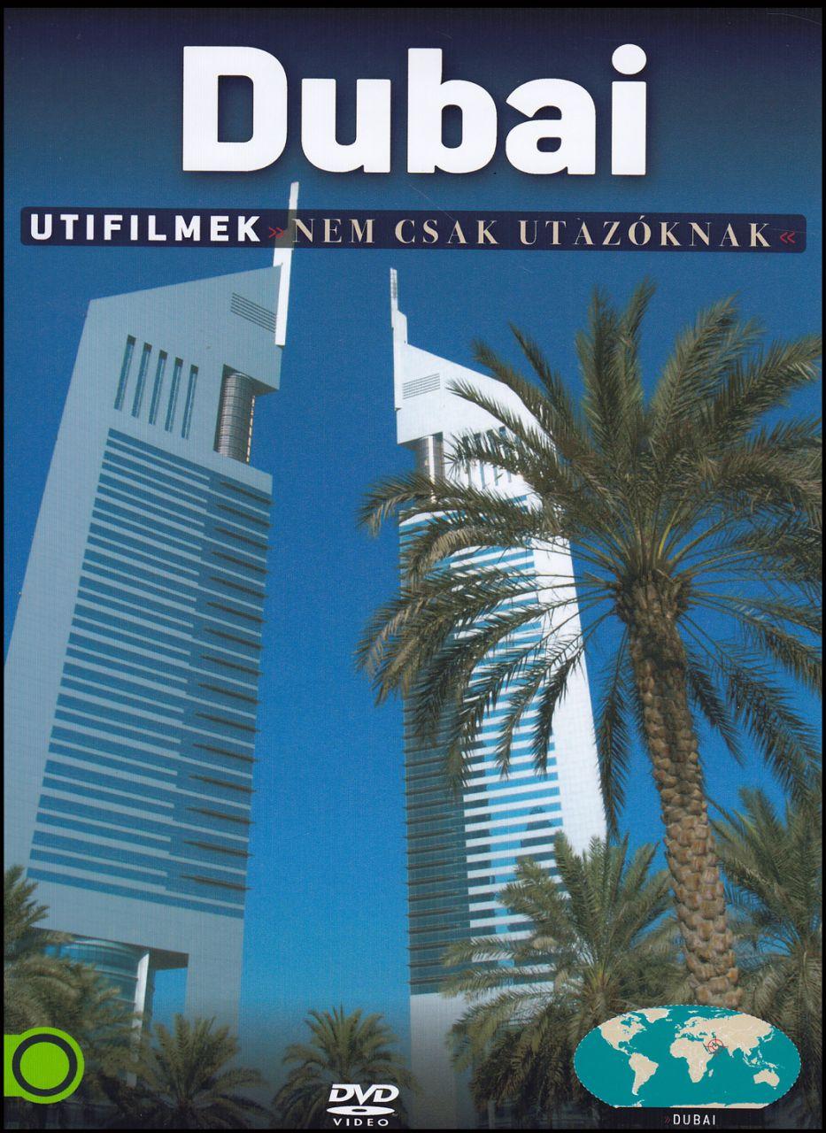 Dubai Útifilmek nem csak utazóknak (DVD)