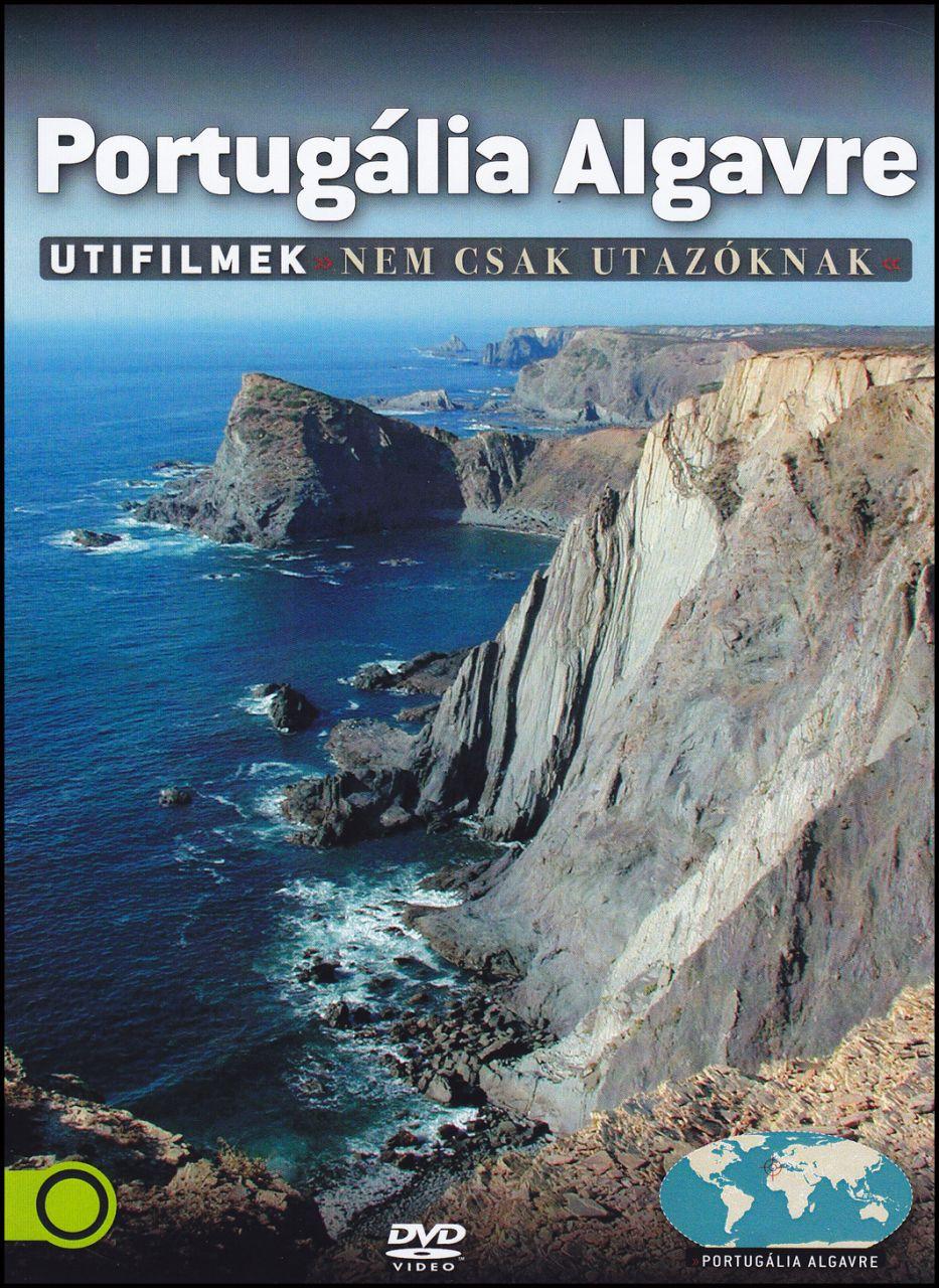 Portugália Algavre Útifilmek nem csak utazóknak (DVD)