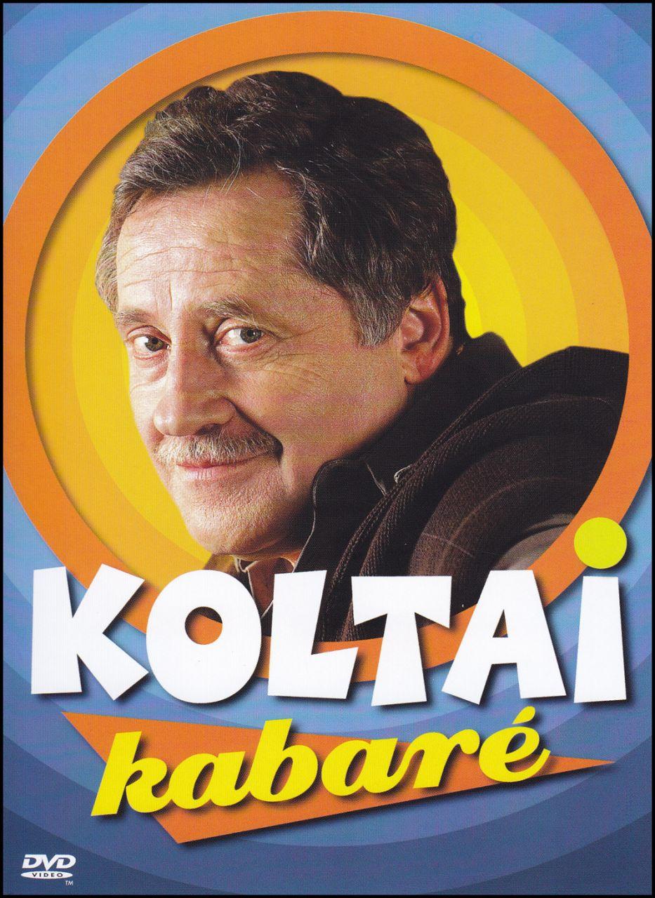 Koltai kabaré (DVD)