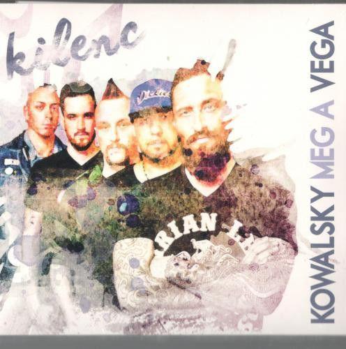 Kowalsky Meg A Vega: Kilenc (2CD)