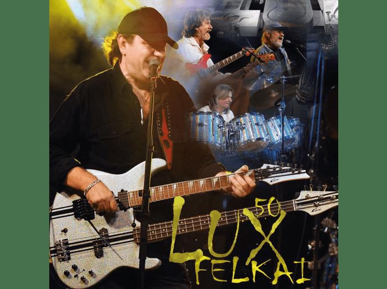 Felkai 50 - Lux (CD)