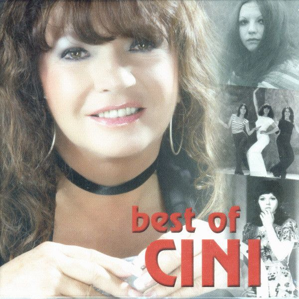 Best of Cini (CD)