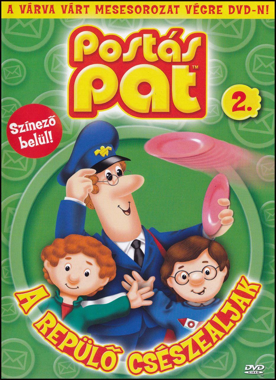 Postás Pat 2. (DVD)