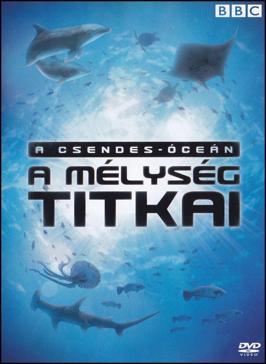 BBC Óceánok 1. (DVD)