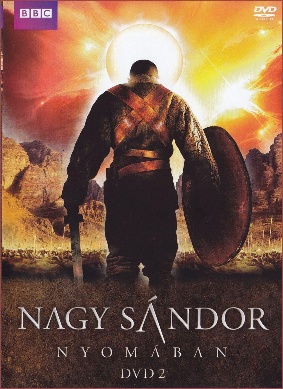Nagy Sándor nyomában 2. (DVD)