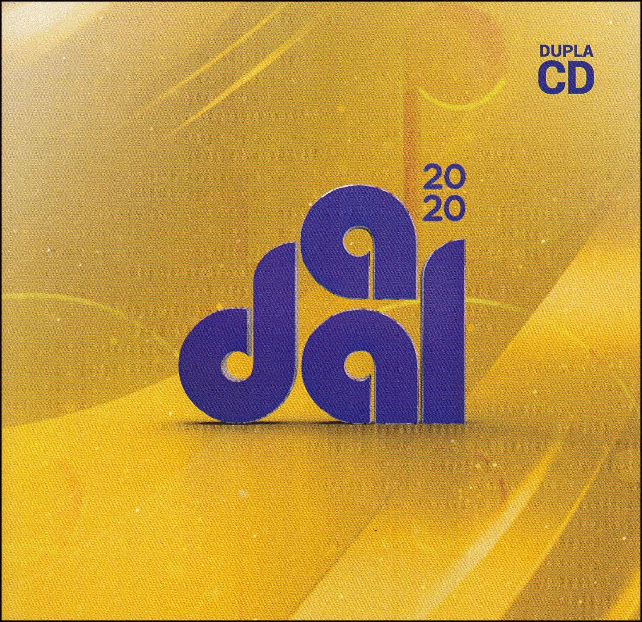 A Dal 2020 (dupla CD) (CD)