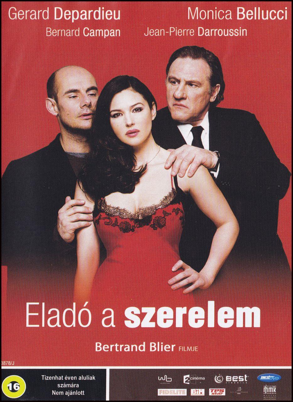 Eladó a szerelem (DVD)