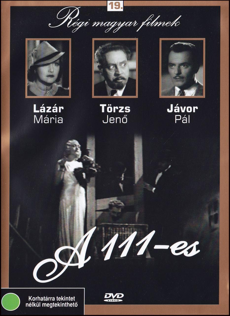 A 111-es (DVD)