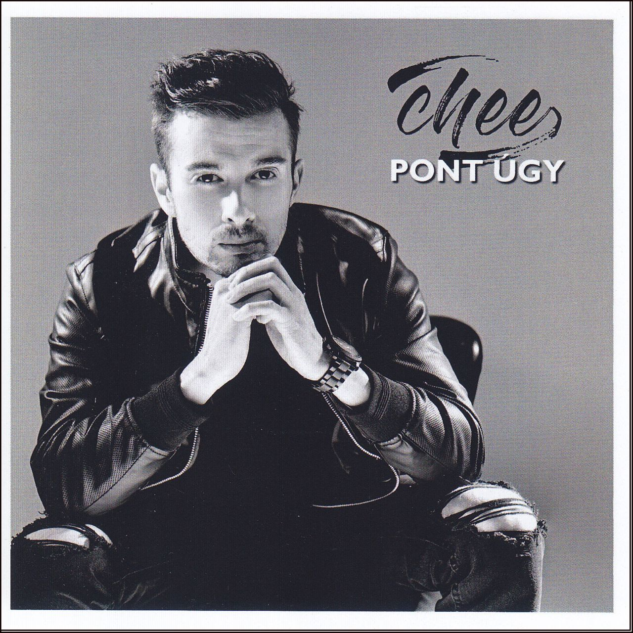Chee: Pont úgy (CD)