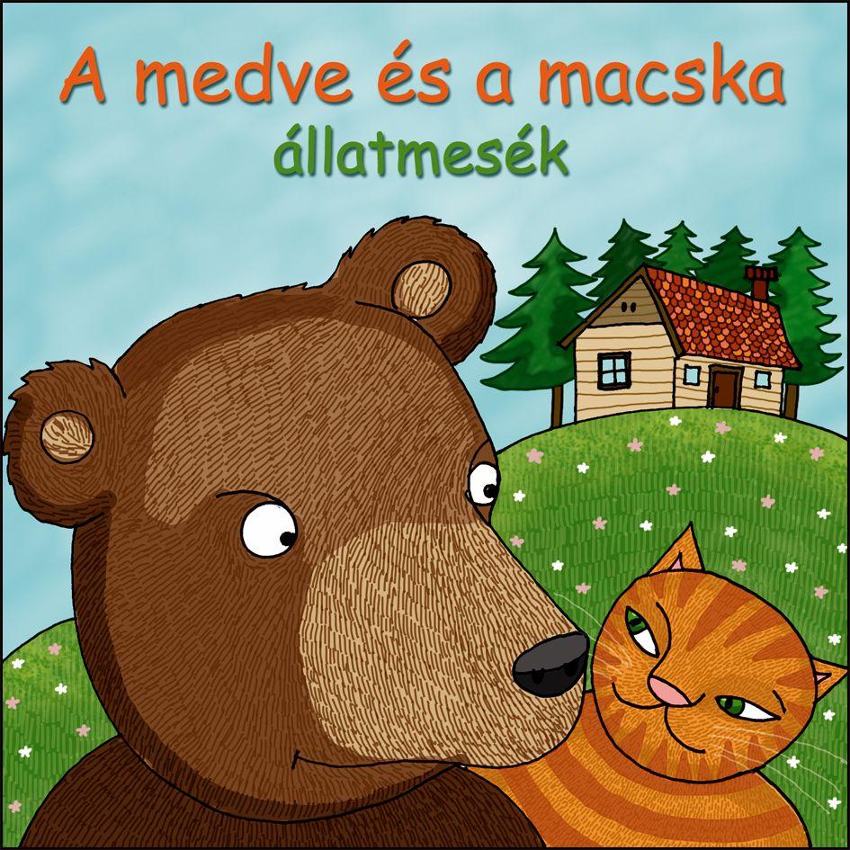 A medve és a macska (CD)