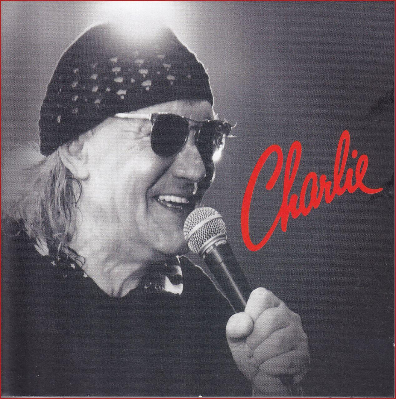 Charlie: Mindenen túl (CD)