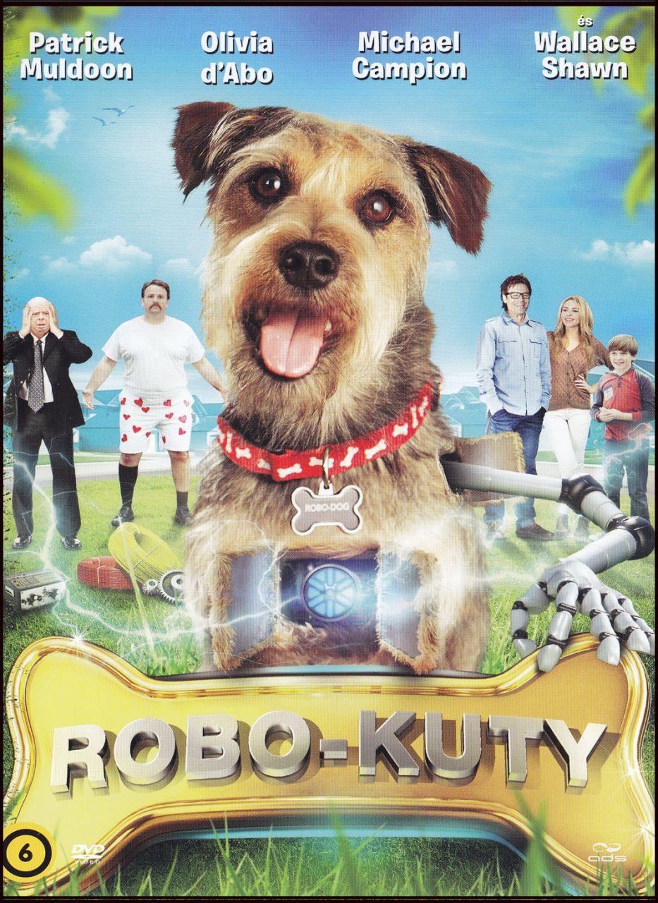 Robo - kuty (DVD)