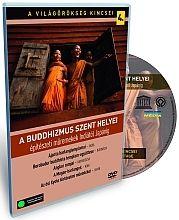 A Világörökség kincsei (4.) A buddhizmus szent helyei (DVD)