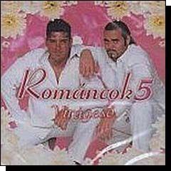 Románcok: Románcok 5. Virágeső (CD)