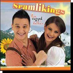 Sramli Kings: Én vagyok a dalban (CD)
