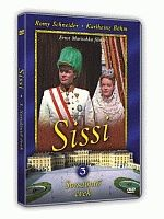 Sissi: Sorsdöntő évek (DVD)