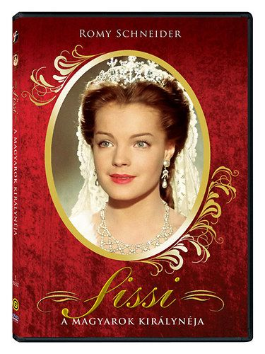 Sissi: A magyarok királynéja (DVD)