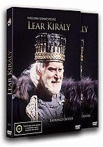Lear király (DVD)